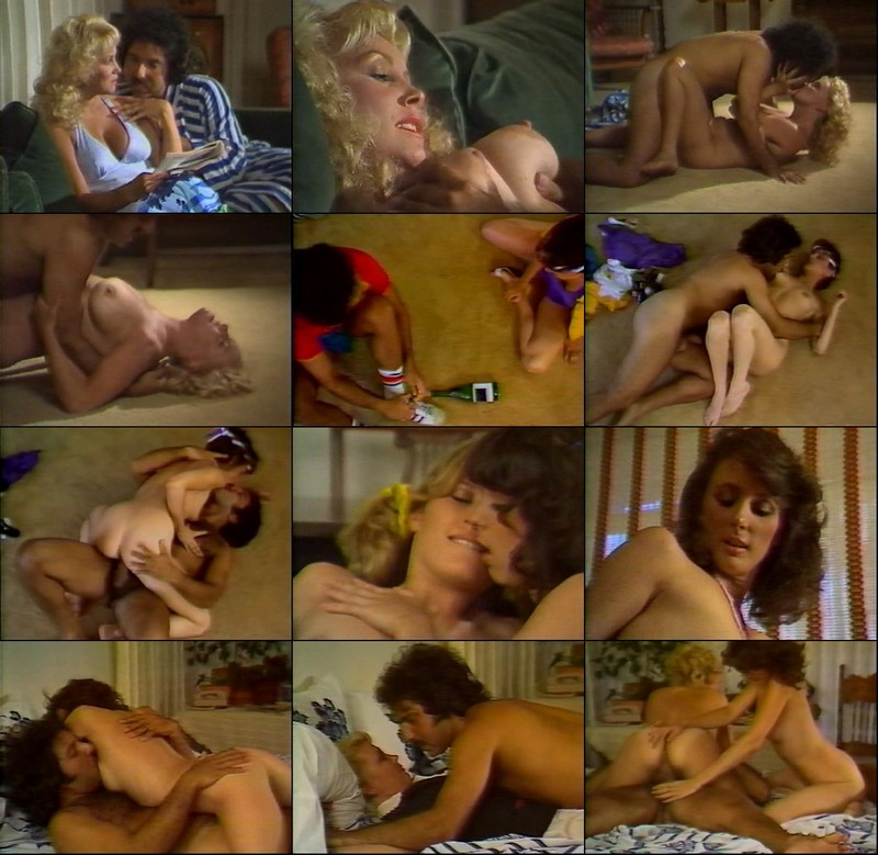 A family affair 1984 scene 6 10
